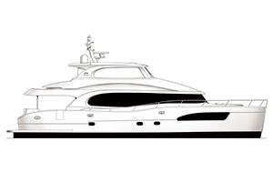 PC74 Yacht